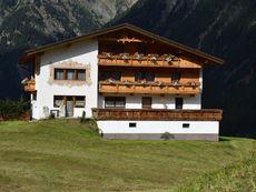 Haus Belmonte Sölden