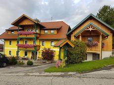 Landhaus Ebner Millstatt