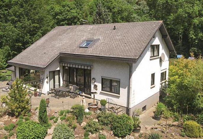 Wiegmann's Ferienhaus