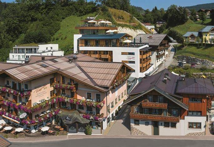 Hotel Wagrainerhof - Wagrain / Salzburger Sportwelt