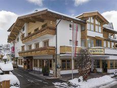 Theresia Garni,  Hotel St. Johann in Tirol