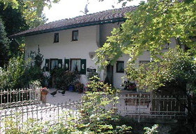 Haus Wildbachtobel
