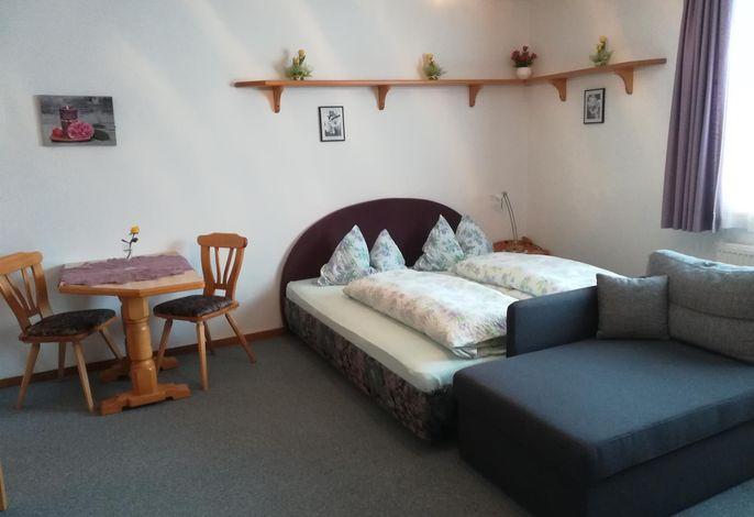 Egger, Appartementhaus