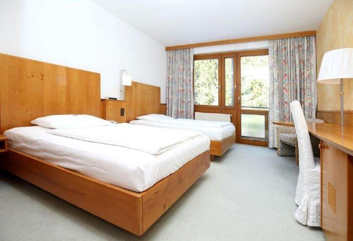 Hotel Restaurant Südrast Dreiländereck