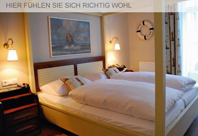 Hotel Friese - Up Anner Siet