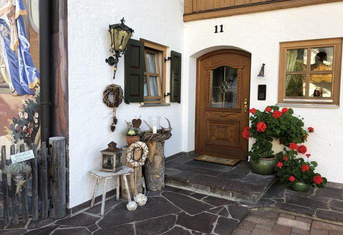 Elisabeth, Landhaus
