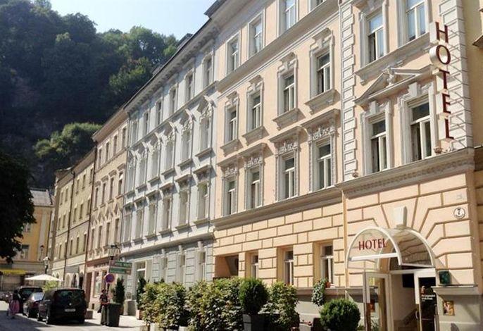 Altstadthotel Wolf-Dietrich
