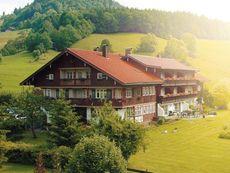 Hotel Mühlenhof Oberstaufen