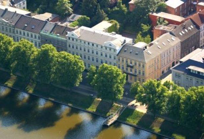 Hotel Niederländischer Hof