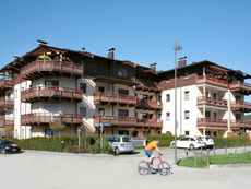 Haus Gletscherblick - City Apartments Kaprun