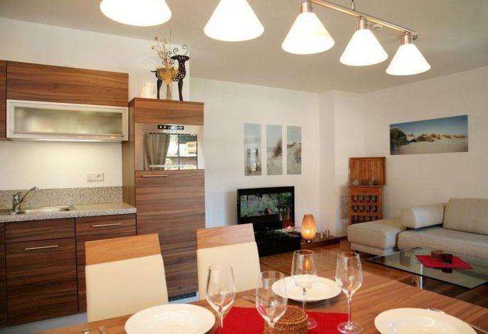 Haus Gletscherblick - City Apartments