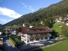 Gästehaus Rettenbacher Fulpmes im Stubaital