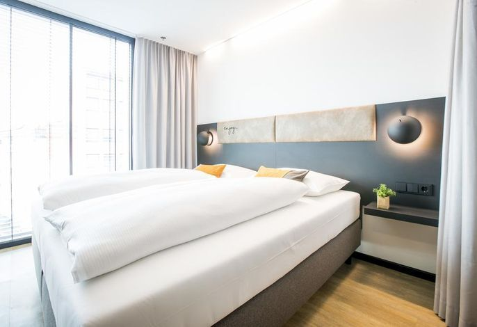 arte Hotel Salzburg