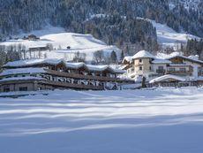 Hotel Leamwirt Hopfgarten