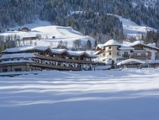 Hotel Leamwirt HOPFGARTEN im Brixental