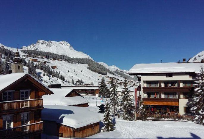 Berghof, Der
