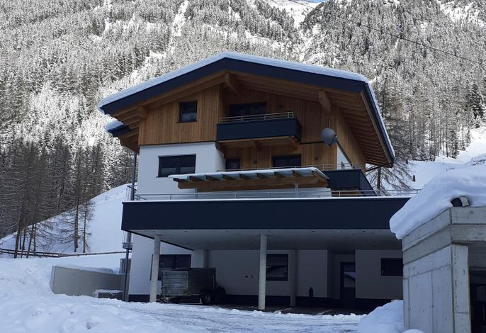 Haus Obweger