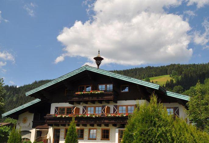 Kesselgrubs Ferienwelt, Landhaus
