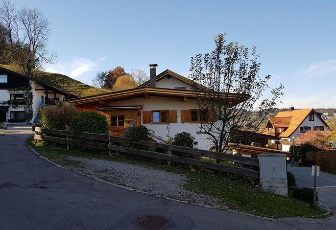 Ferienhaus Allgäutissimo