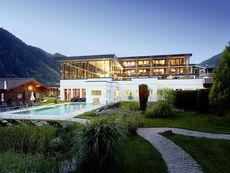 Lürzerhof, Wellness und Spa Hotel Untertauern