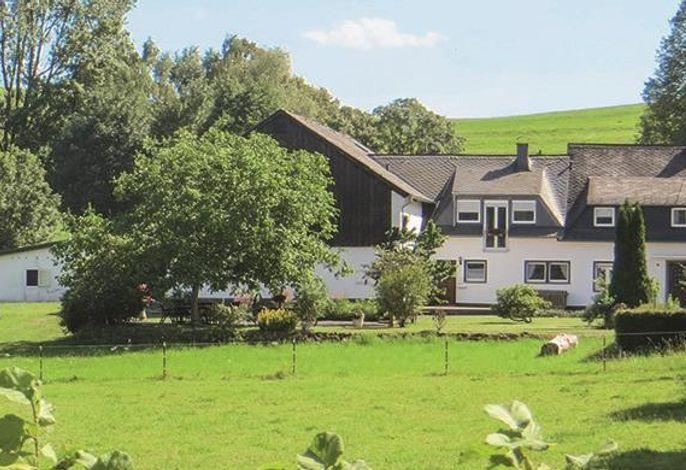 Grafenfelder Hof, Ferienwohnungen