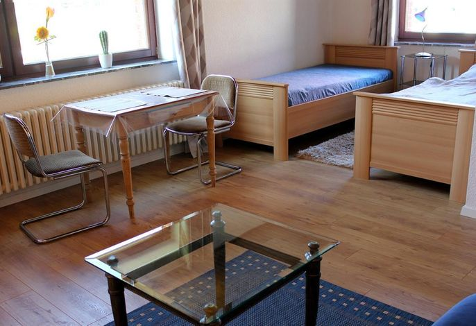 Appartement Teuteberg