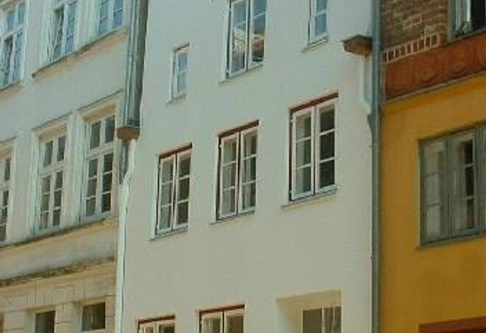 Altstadtgästehaus Grote I Lübeck