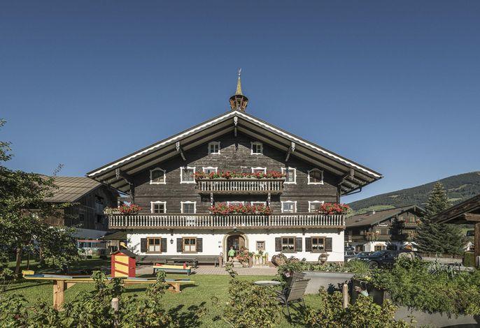 Scharrerhof, Baby- und Kinderbauernhof