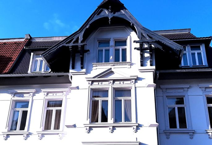 Ferienwohnung Anno 1898 Zittau