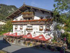 Postgasthof Fischerwirt - Familie Dreher Walchsee