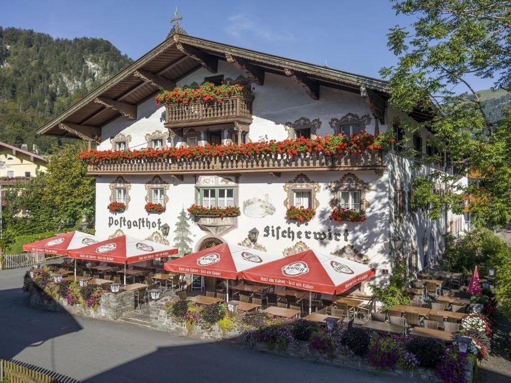 Postgasthof Fischerwirt - Familie Dreher