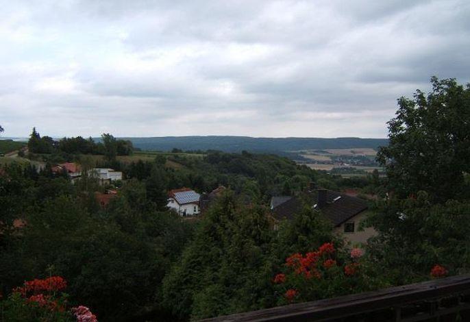 Ferienwohnung Baumberger