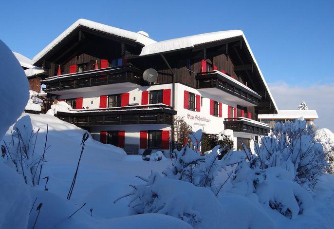 Haus Schmidbauer - Ferienwohnungen