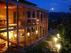 Haus Bergblick Fuschl am See