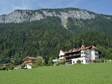 Hotel AlpenSchlössl Söll