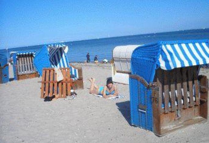Ferienwohnung Zeller