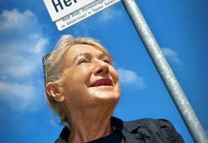 Biebl Heidi