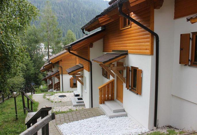 Haus Ahornweg
