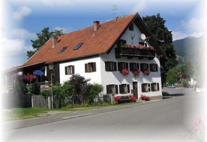 Gästehaus  Daser