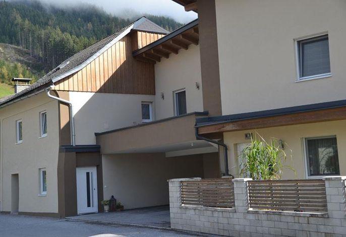 Ferienhaus Nagelschmied