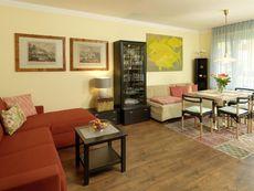Apartment Anich Innsbruck