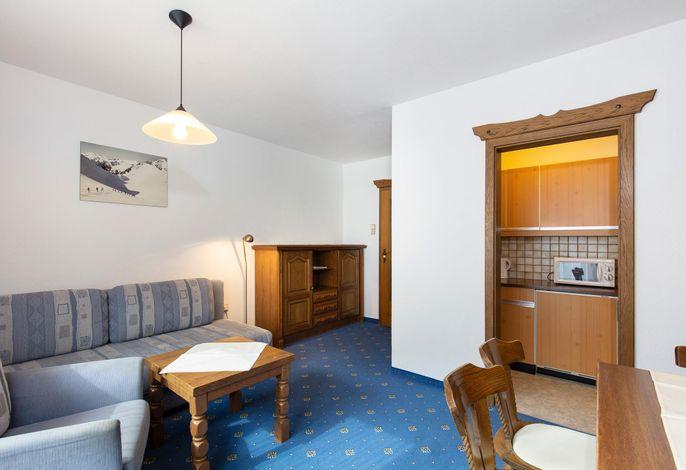 Appartementhaus Zirmhof