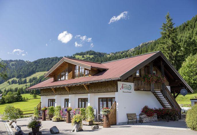 Gästehaus Auerstüble