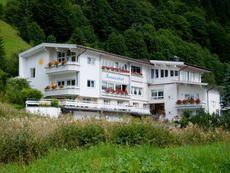 Gästehaus Sonnenhof - Familie Birschel Mittelberg