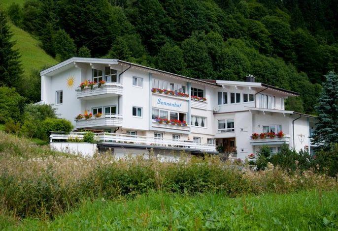 Gästehaus Sonnenhof - Familie Birschel