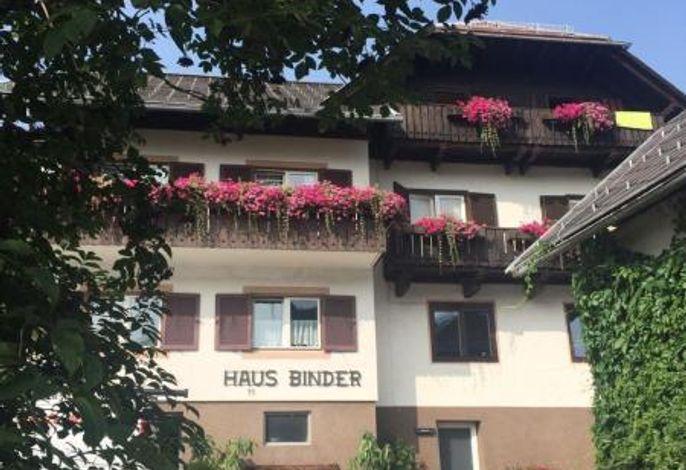 Binder, Haus