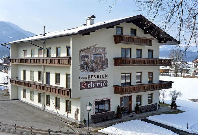 Haus Schmid - Herta Wagner