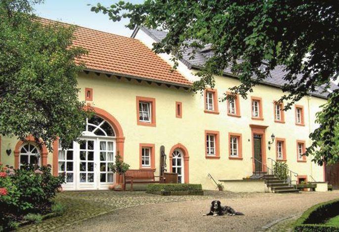 Ferienhaus Altes Backhaus