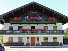 Blasenhof - Familie Kurz Walchsee