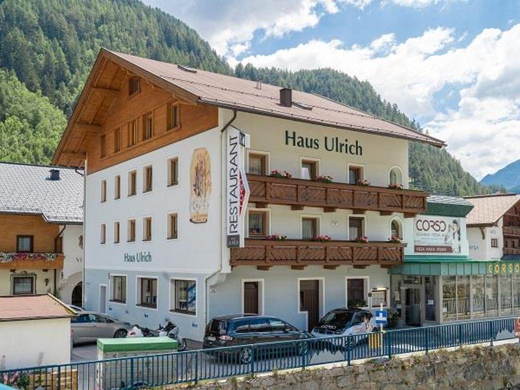 Haus Ulrich